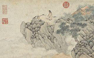 炼丹 中国画