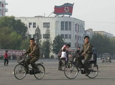 传美籍华裔女商人将出任北韩新义州特首