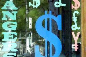【财经话题】美元为何该涨而不涨?