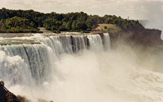 尼加拉瓜大瀑布(大紀元攝影)