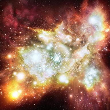 宇宙有无数的星系(AFP/NASA/ESA)