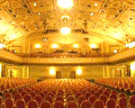 新唐人新年晚会将在曼哈顿中心大楼歌剧院举行(大纪元资料)