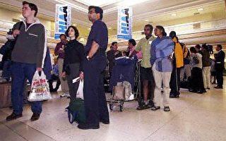 登陸時不小心一語 中國留學生失加國身分