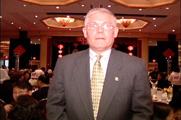美國國會議員Pete Sessions(大紀元攝影)