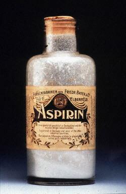 NCI﹕長期服用阿司匹林較易患胰腺癌