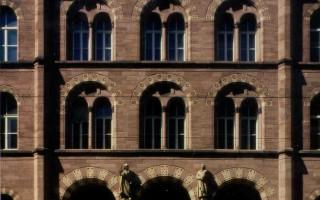 欧洲名校介绍: 德国卡尔斯鲁厄大学