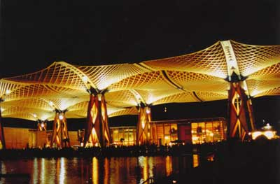 木建築  學者評為21世紀理想的住居環境