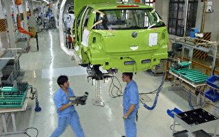 中国汽车销量20多年来首下滑 今年或跌7%