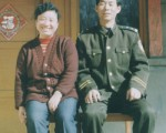 賀万吉、趙香忠夫婦2003年雙雙被虐殺。