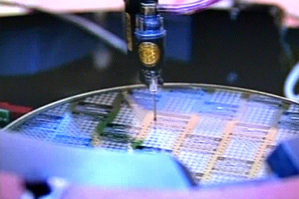 分析:為何中共難以自製芯片設備?