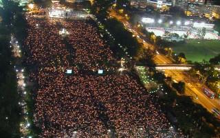 六四30周年將屆 紀念89民運活動遍地開花