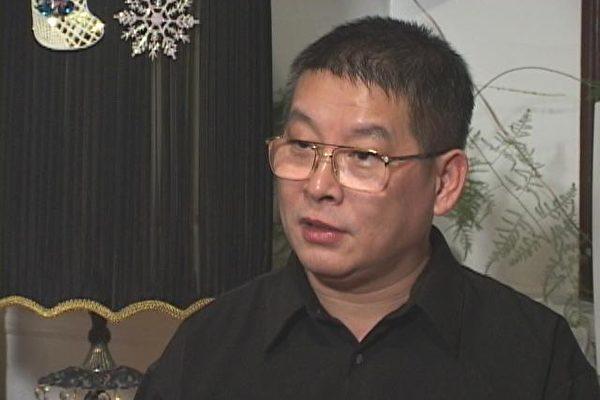 说谎是恶者的特征 李世雄谈南非恐怖枪击案