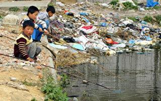 """触目惊心 菲律宾岸边上的""""垃圾海"""""""