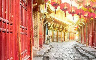 城市中的神殿——另类神殿故事