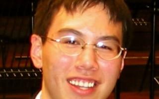 訪悉尼國際鋼琴賽一等獎得主陳日昇