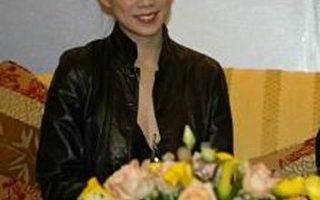 林忆莲摇身成为美食作家 29日来台办签书会