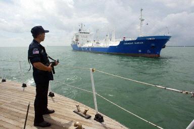 中共發布緊急級別海上安全警告引發疑慮