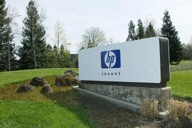 惠普企业8月11日宣布,将以2.75亿美元收购超级计算机厂商SGI。  (AFP)