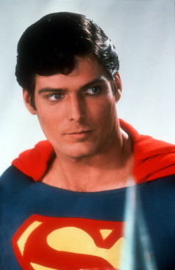 克里斯多夫李維Christopher Reeve(AFP)