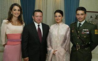 约旦王室成员等20人被捕 前王储被软禁