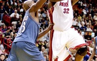《NBA》歐魏連線 患難見真情