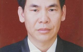 廣西中馳律師事務所律師楊在新