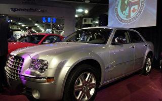 美汽車市場日裔車、克萊斯勒銷售亮眼