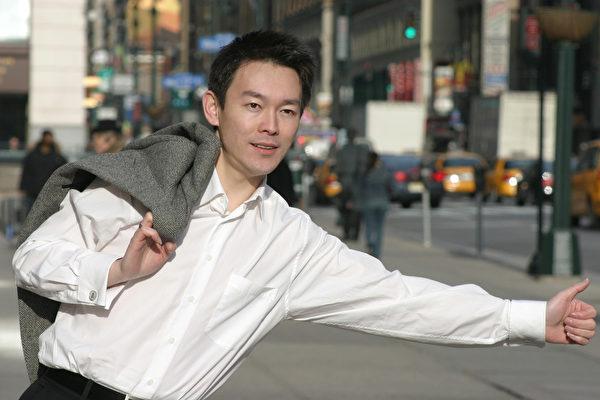 姜光宇(伊罗逊摄影)