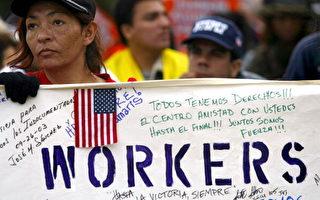 回顾美国雇用外籍劳工移民