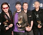 U2(图:Getty Images)