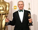 克林伊斯特威德(图:Getty Images)