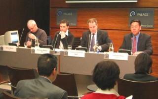 欧洲卫星终止新唐人向中国播放引关注