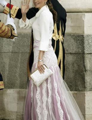2004年5月22日,西班牙Getty Images