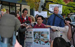 陳用林出逃 南非槍擊案再受關注
