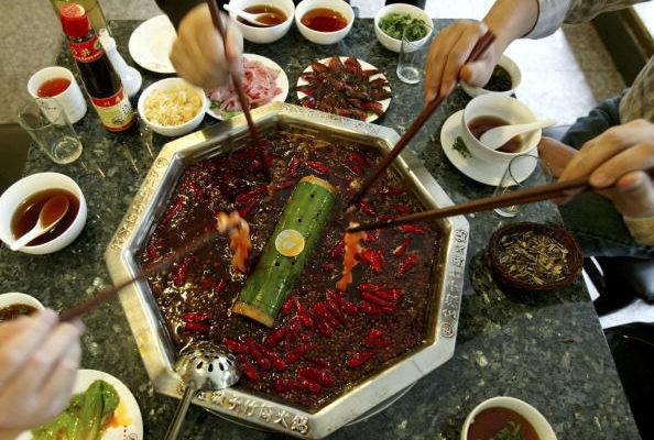 美突襲密歇根中餐館 數十華人被捕
