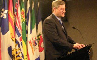 加拿大國會聚焦中共間諜網