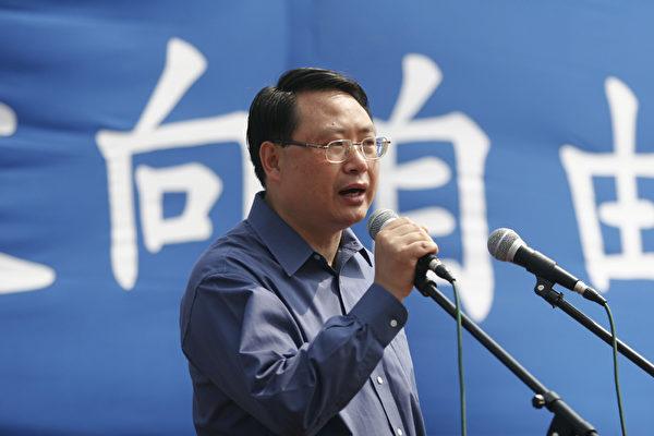 费城杰佛逊大学综合医学中心主治医生杨景端博士。