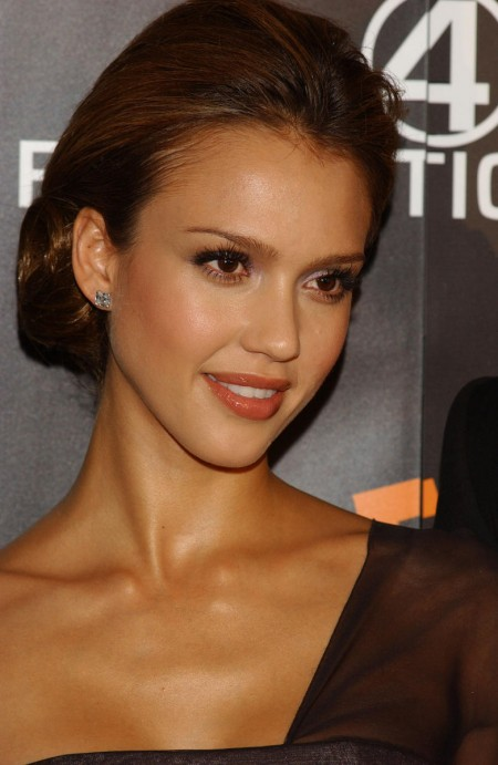 Jessica Alba/Getty Images