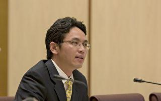 陳用林:川普新政 有助打擊中共滲透
