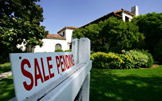 【財經話題】美國房貸利率看升和房價看跌