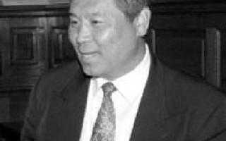 聶森:信仰團體在中國的迫害