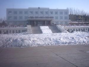 黑龙江省佳木斯市劳教所地处佳木斯市西郊西格木乡境内,大门朝北开,占地面积大约13多万平方米。(明慧网)