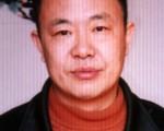 安徽知名自由作家张林先生。(大纪元)