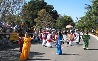印度舞蹈 (大紀元)
