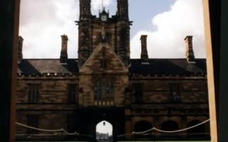 澳洲名校介绍:悉尼大学