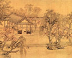 扬州休园(香港大纪元图片)