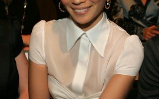 劉玉玲擊敗章子怡 成好萊塢最貴華裔女星