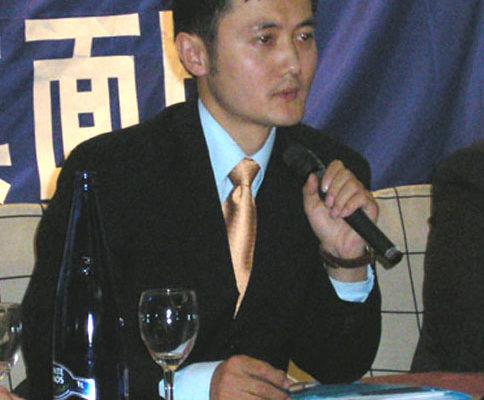 大纪元编辑杨立新博士(大纪元)