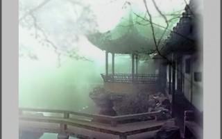 清幽古樸 意境高雅──蘇州滄浪亭