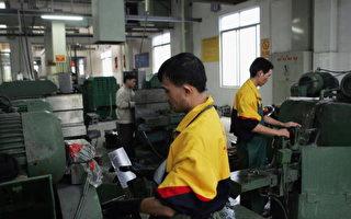 内外需不振 经济大省广东江苏增长放缓